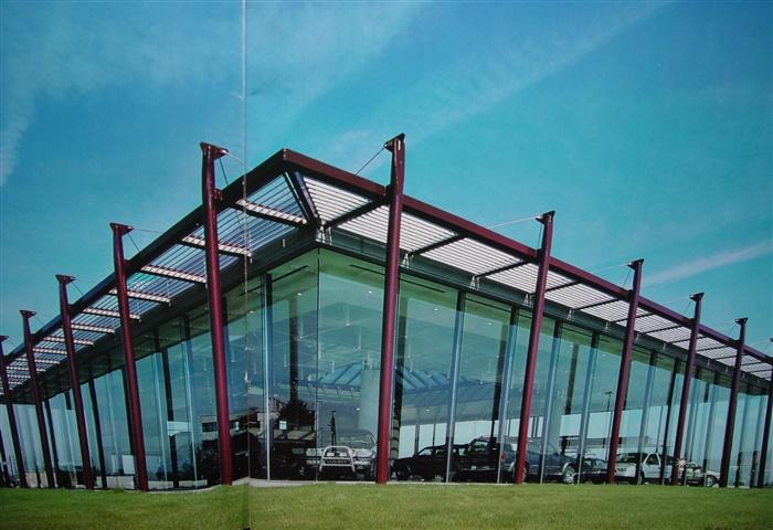 轻钢结构预制装配式建筑的问题