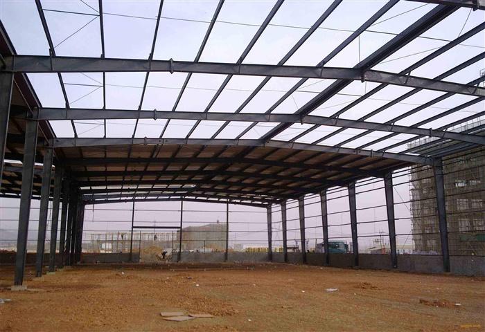 钢结构在建筑结构设计中存在的问题的解决措施