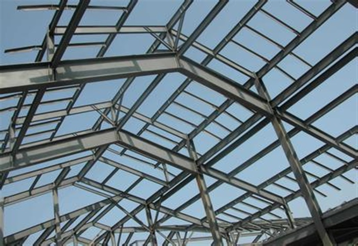 建筑钢结构设计简述