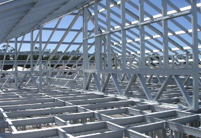 钢结构在建筑结构设计中的问题