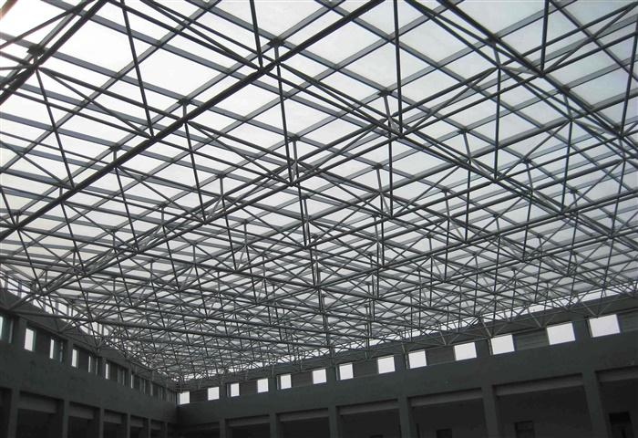钢结构施工过程要注意环境保护